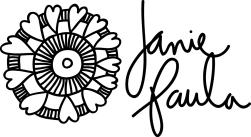 logo janie PRETO